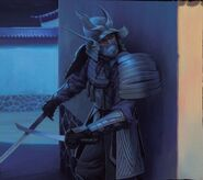 Daidoji Uji (TCG) 2
