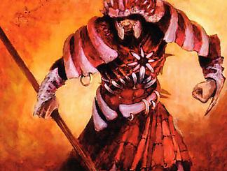 Blood Armor (item)