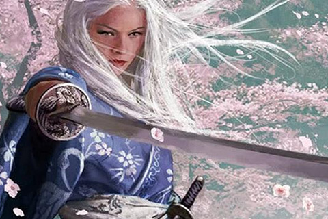 L5r: Legend of the Five Rings Wiki