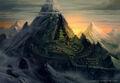 Iron Mountain Castle