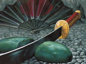 Kaiu Sword