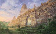 Ivory Kingdoms (TCG) 2