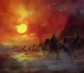 Chasing the Sun by Halil Ural.png