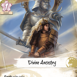 Divine Ancestry