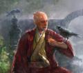 Reader of Omens by Lin Hsiang.png