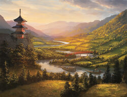 Along the River of Gold by Alayna Lemmer.jpg