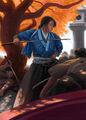 Kakita's Final Stance by Drew Baker.jpg