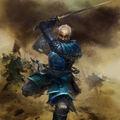 Brash Samurai by Calvin Chua.jpg