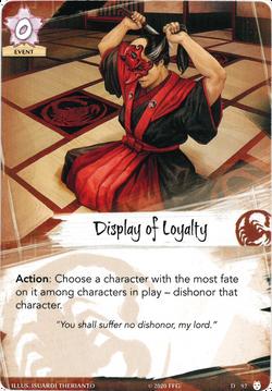 Display of Loyalty.png