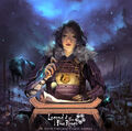 Warrior Poet by Le Vuong.jpg