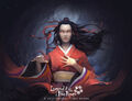 Isawa Kaede by Le Vuong.jpg