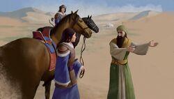 Trading on the Sand Road by Derek D. Edgell.jpg