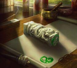 Seal of the Dragon by Mauro Dal Bo.jpg