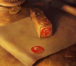 Seal of the Phoenix by Mauro Dal Bo.jpg