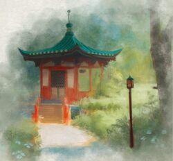 Secluded Shrine by Kevin Zamir Goeke.jpg