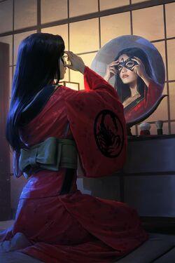 Bayushi Kachiko by Darren Tan.jpg