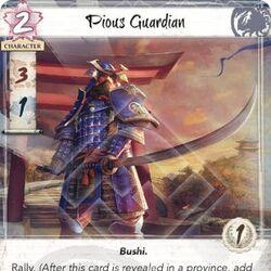 Pious Guardian