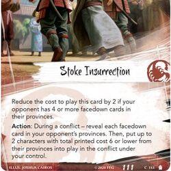Stoke Insurrection