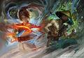 The Sword and the Spirit by Amélie Hutt.jpg