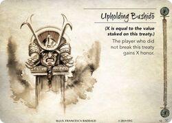 Upholding Bushido.jpg