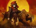 Beastmaster Matriarch by Halil Ural.jpg