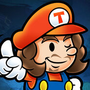 2021 Paper Mario v.1.0