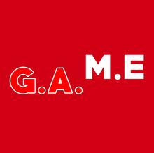G.A.M.E. Logo