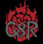 RWBY G8R