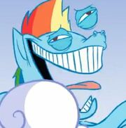 Hahaha rainbow dash icon by monstrgod-d4jvkk7.jpg