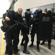 BTS Police