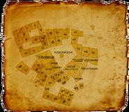 Carte du village partie 1