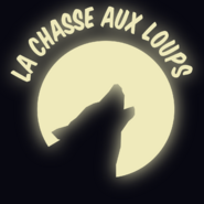 Logo chasse aux loups 1.