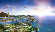 Atlantis poseidonis by erebus74-d2xmhh4