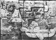 Atlantis Sinking - Maya Tikal