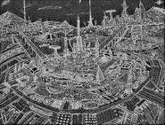 Mi Ciudad Perfecta (Neo Atlantida) (M+M+CI+EV50) by JAGM