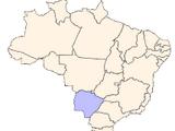 Estado de Mato Grosso do Sul