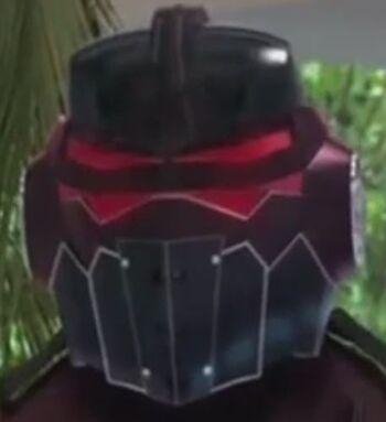 S4 With Helmet