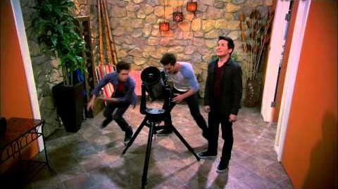 Clip - Principal From Another Planet - Lab Rats - Disney XD Official