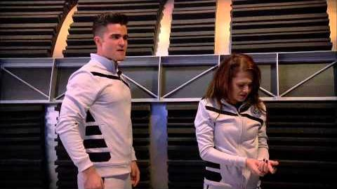 "Lab Rats Bionic Island - ""Bionic Rebellion"" - Molecular Manipulation"
