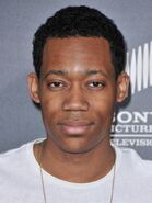 Tyler James Williams Pic
