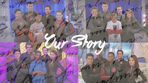 Farewell Lab Rats! Our Story