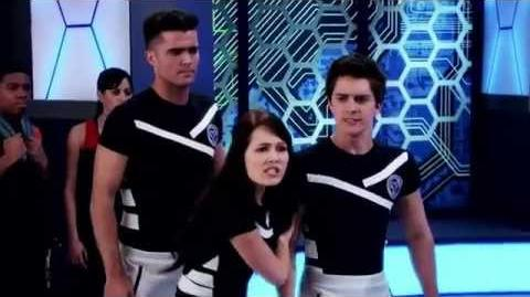 Lab Rats On The Edge Episode Trailer