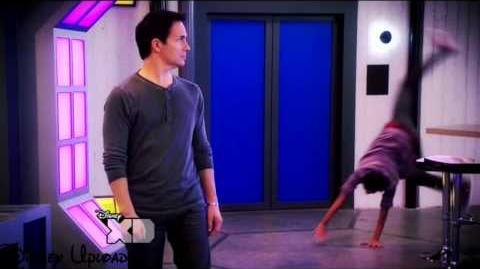 Teaser 4 - Rise of the Secret Soldiers - Lab Rats