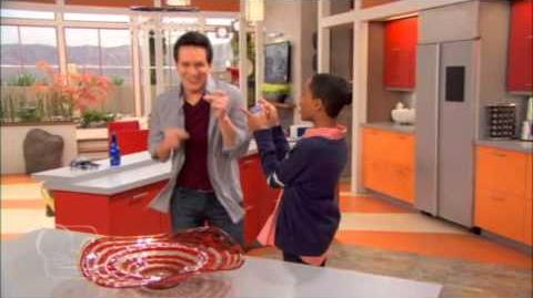 Lab Rats - Can I Borrow The Helicopter - Disney Channel Official