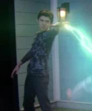 Marcus lightning