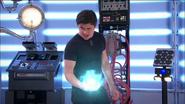 Marcus Laser Sphere