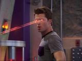 Heat Vision/Laser Vision
