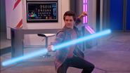 Laser Bo