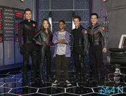 Cast-lab-rats-season-2-march-2013