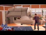 Bionic Chore Wars - Lab Rats - Disney XD